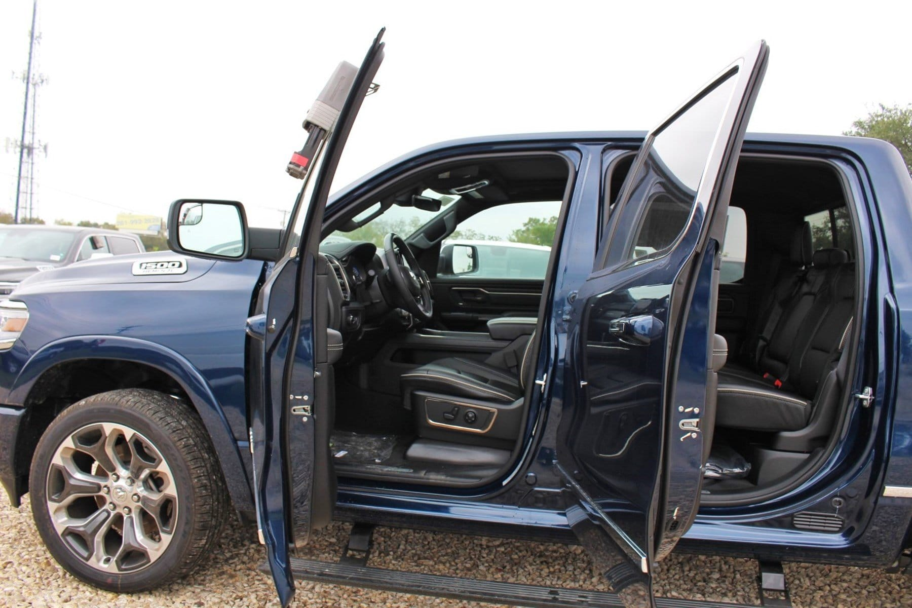 2019 Ram 1500 Crew Cab 4x4,  Pickup #TN632561 - photo 13