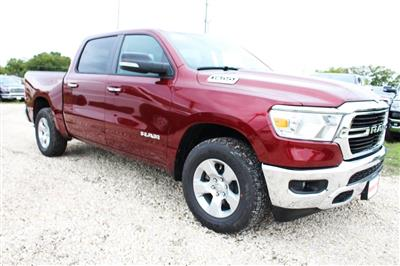 2019 Ram 1500 Crew Cab 4x2,  Pickup #TN667078 - photo 1
