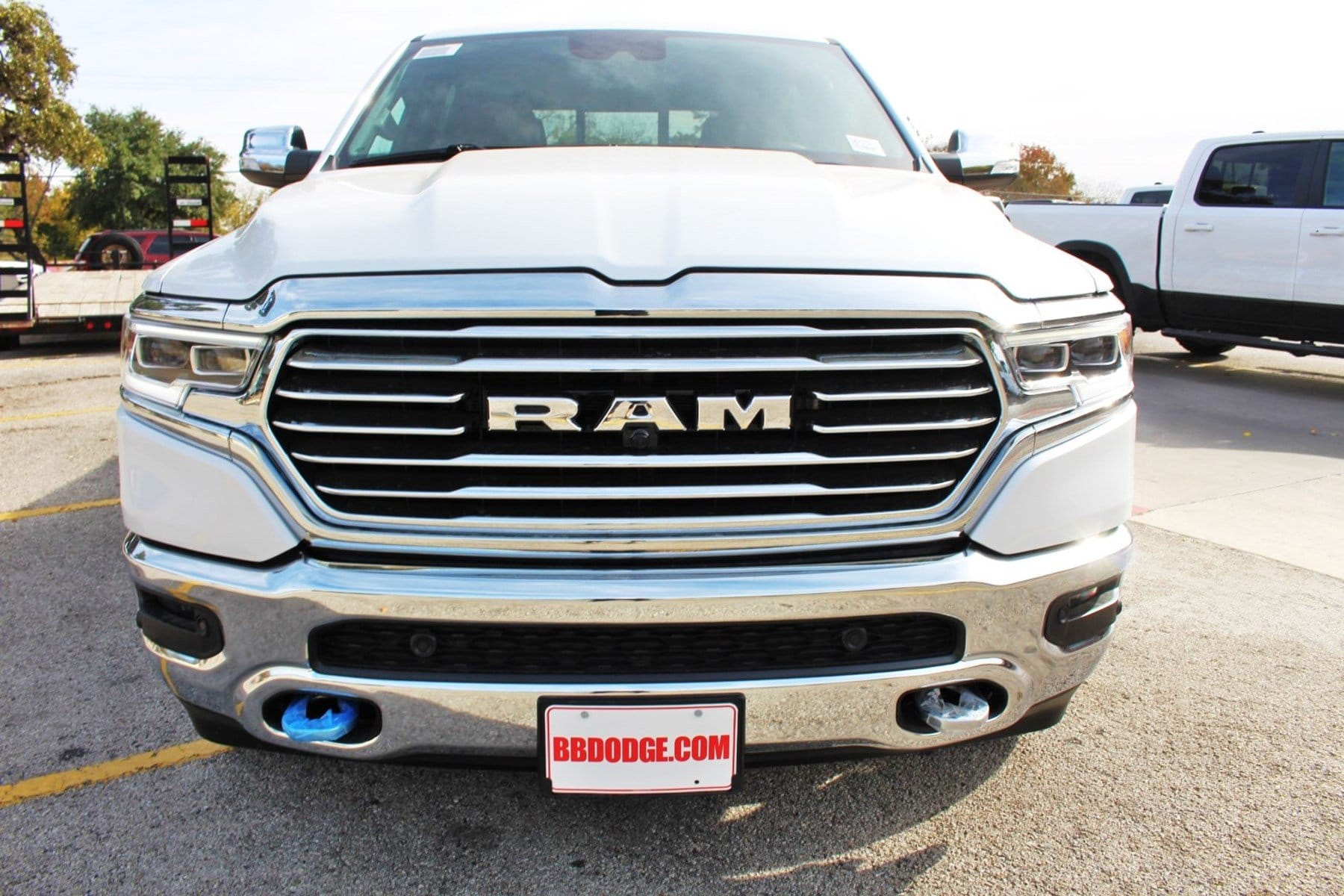 2019 Ram 1500 Crew Cab 4x4,  Pickup #TN670201 - photo 5