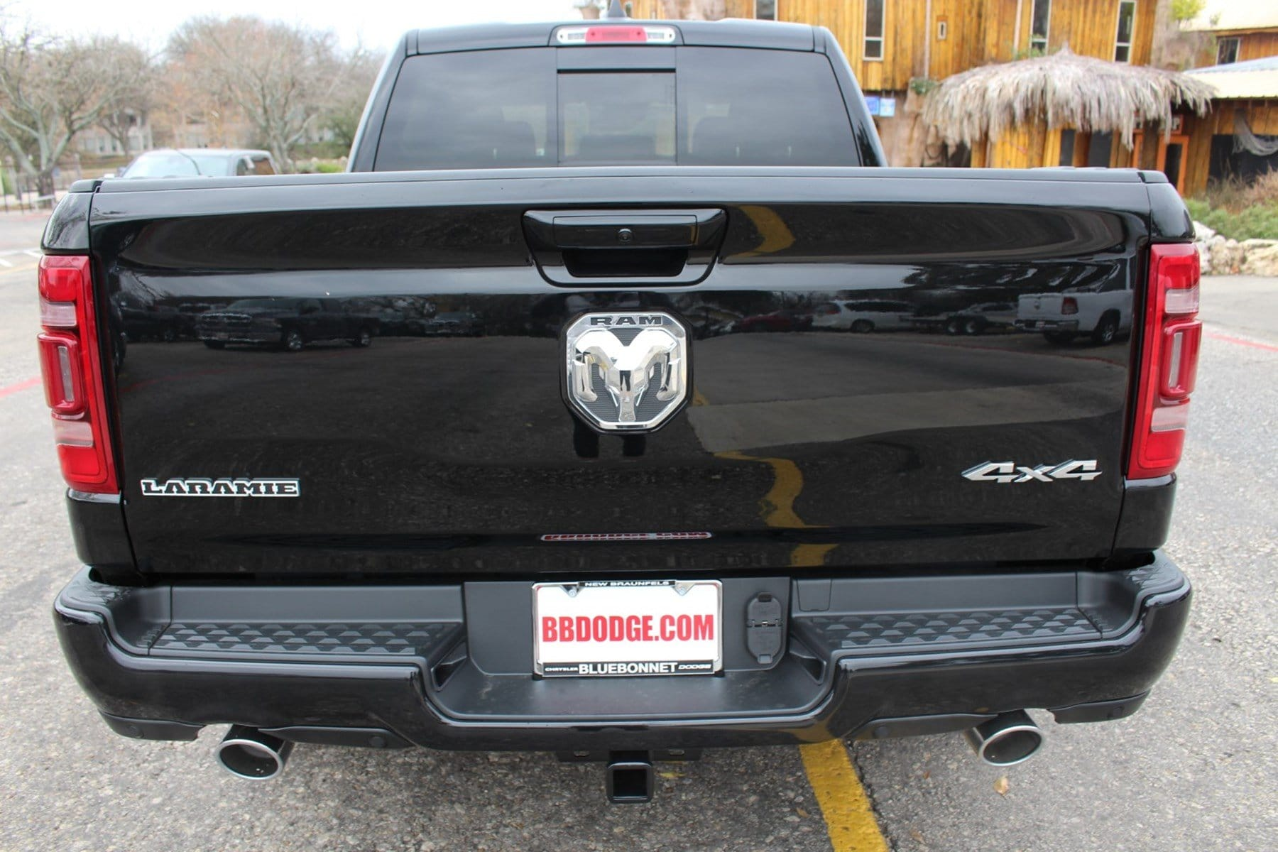 2019 Ram 1500 Crew Cab 4x4,  Pickup #TN686601 - photo 11