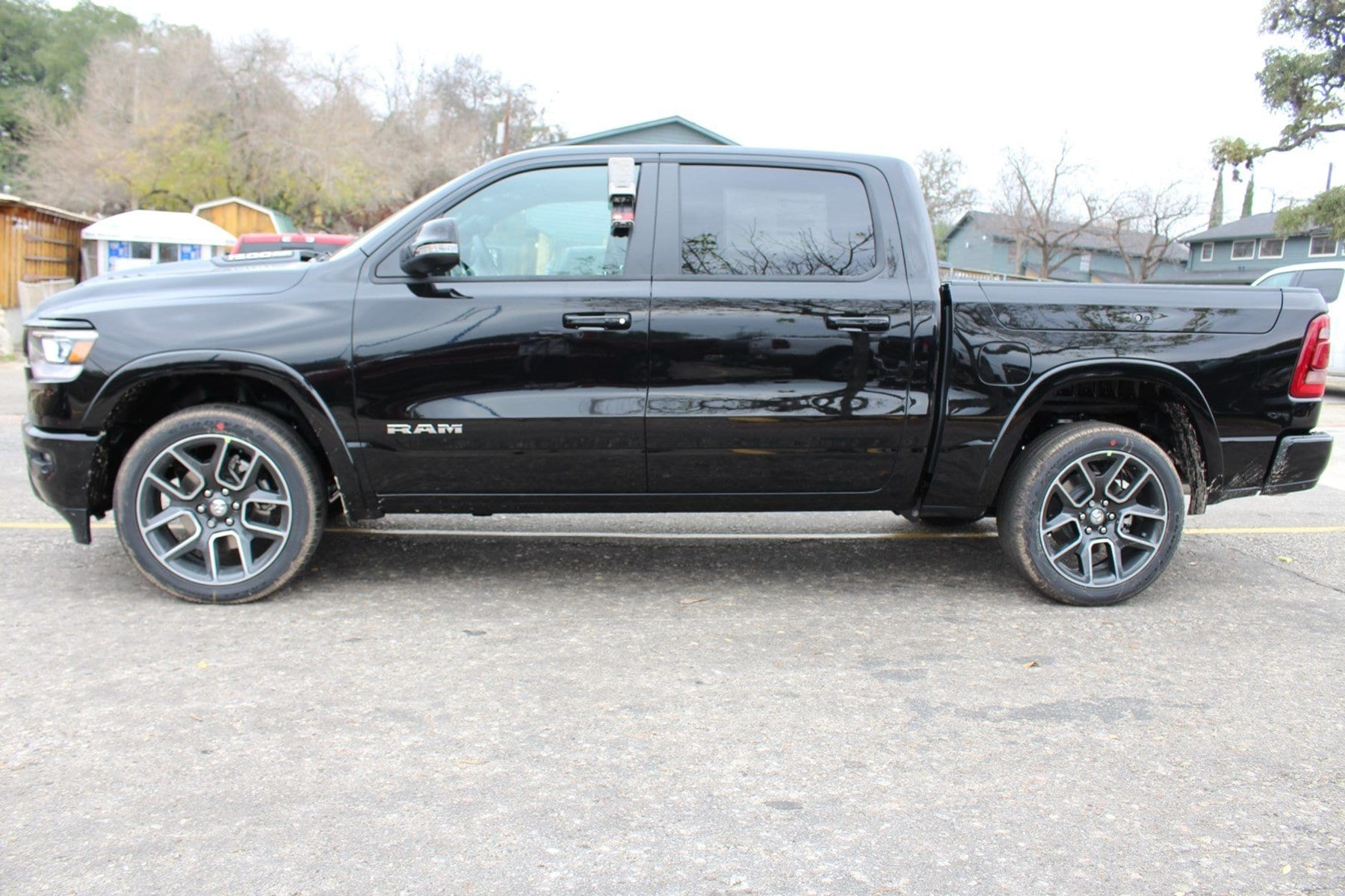 2019 Ram 1500 Crew Cab 4x4,  Pickup #TN686601 - photo 4