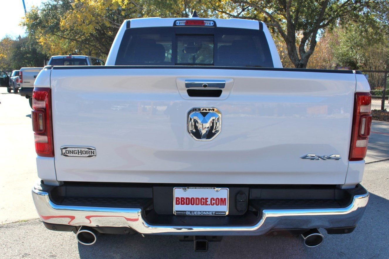 2019 Ram 1500 Crew Cab 4x4,  Pickup #TN688066 - photo 12