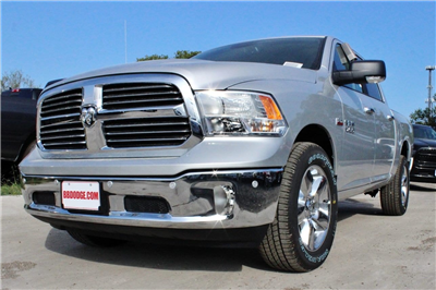 2018 Ram 1500 Crew Cab 4x4, Pickup #TS111045 - photo 3