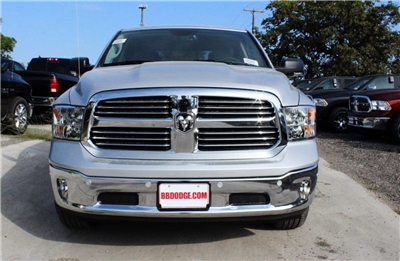 2018 Ram 1500 Crew Cab 4x4, Pickup #TS111045 - photo 5