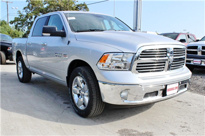 2018 Ram 1500 Crew Cab 4x4, Pickup #TS111045 - photo 1