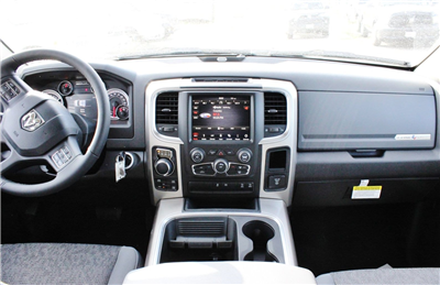 2018 Ram 1500 Crew Cab 4x4, Pickup #TS111045 - photo 6