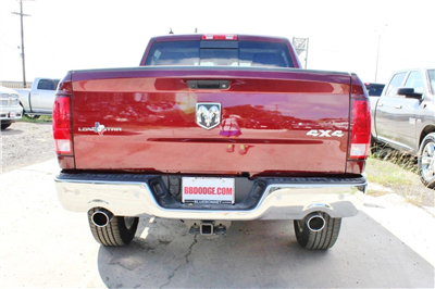 2018 Ram 1500 Crew Cab 4x4, Pickup #TS122175 - photo 11