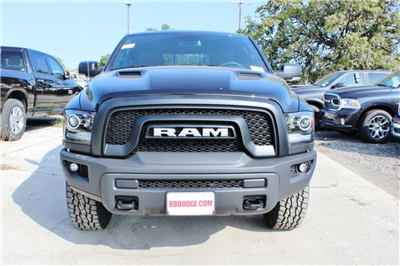 2018 Ram 1500 Crew Cab 4x4 Pickup #TS135791 - photo 5
