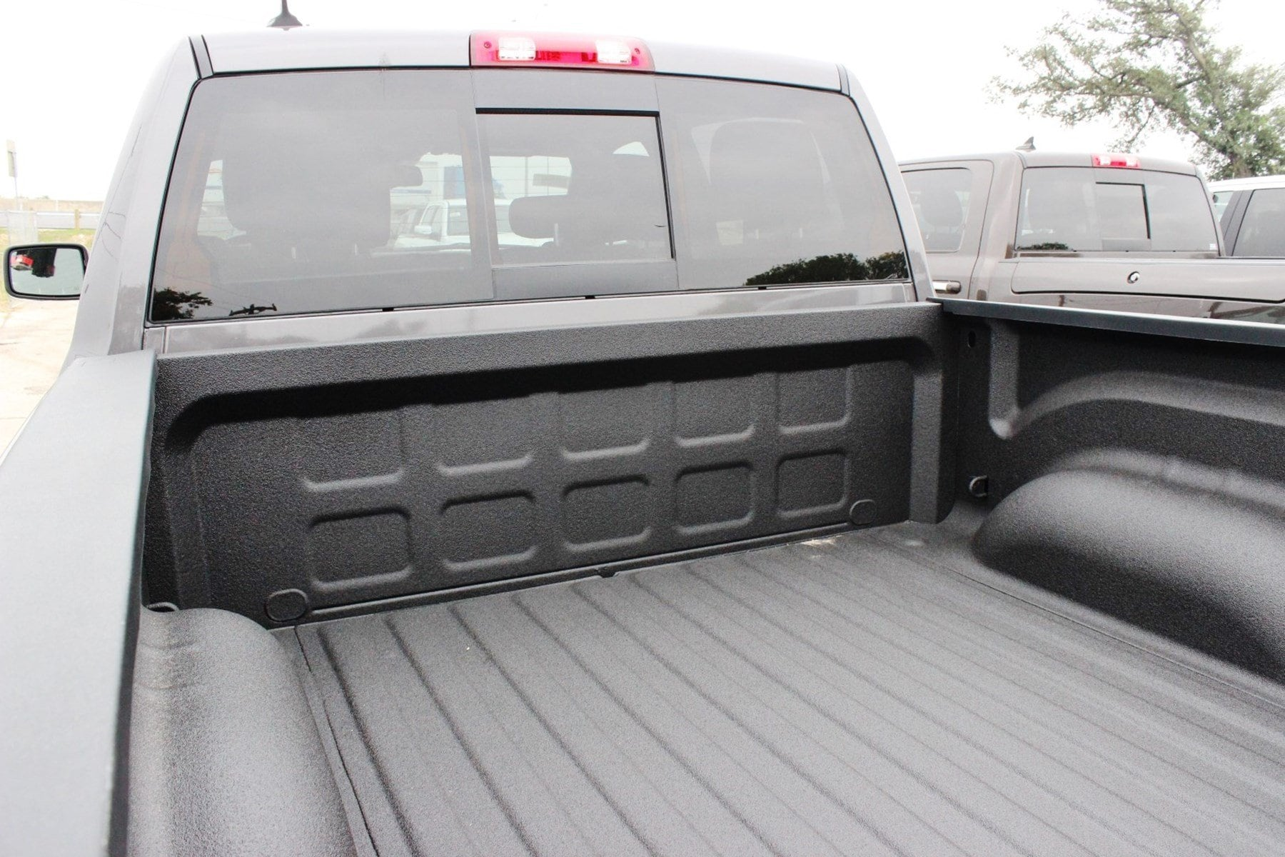 2018 Ram 1500 Crew Cab 4x4 Pickup #TS139790 - photo 12