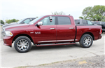 2018 Ram 1500 Crew Cab 4x4, Pickup #TS139791 - photo 3