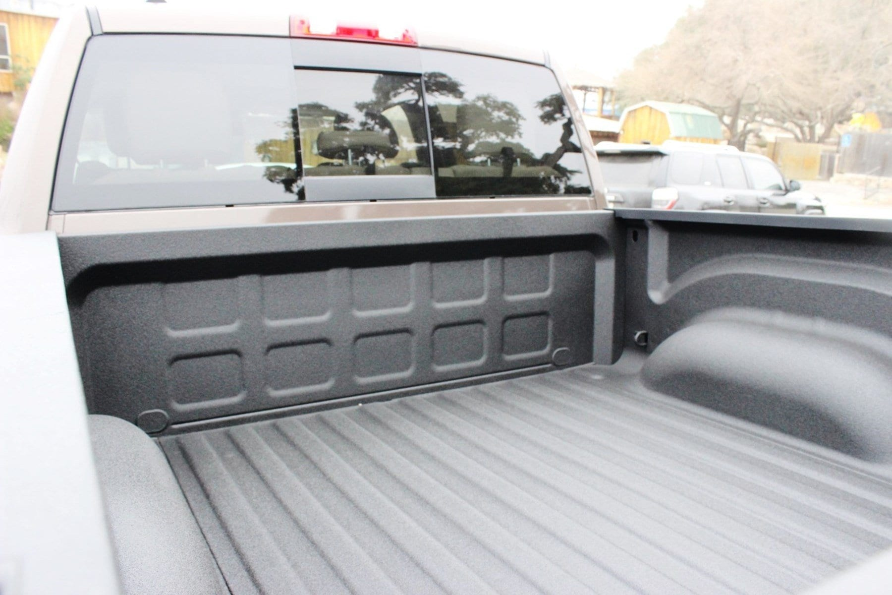 2018 Ram 1500 Crew Cab 4x4, Pickup #TS197768 - photo 13
