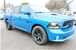 2018 Ram 1500 Crew Cab 4x4, Pickup #TS223844 - photo 1