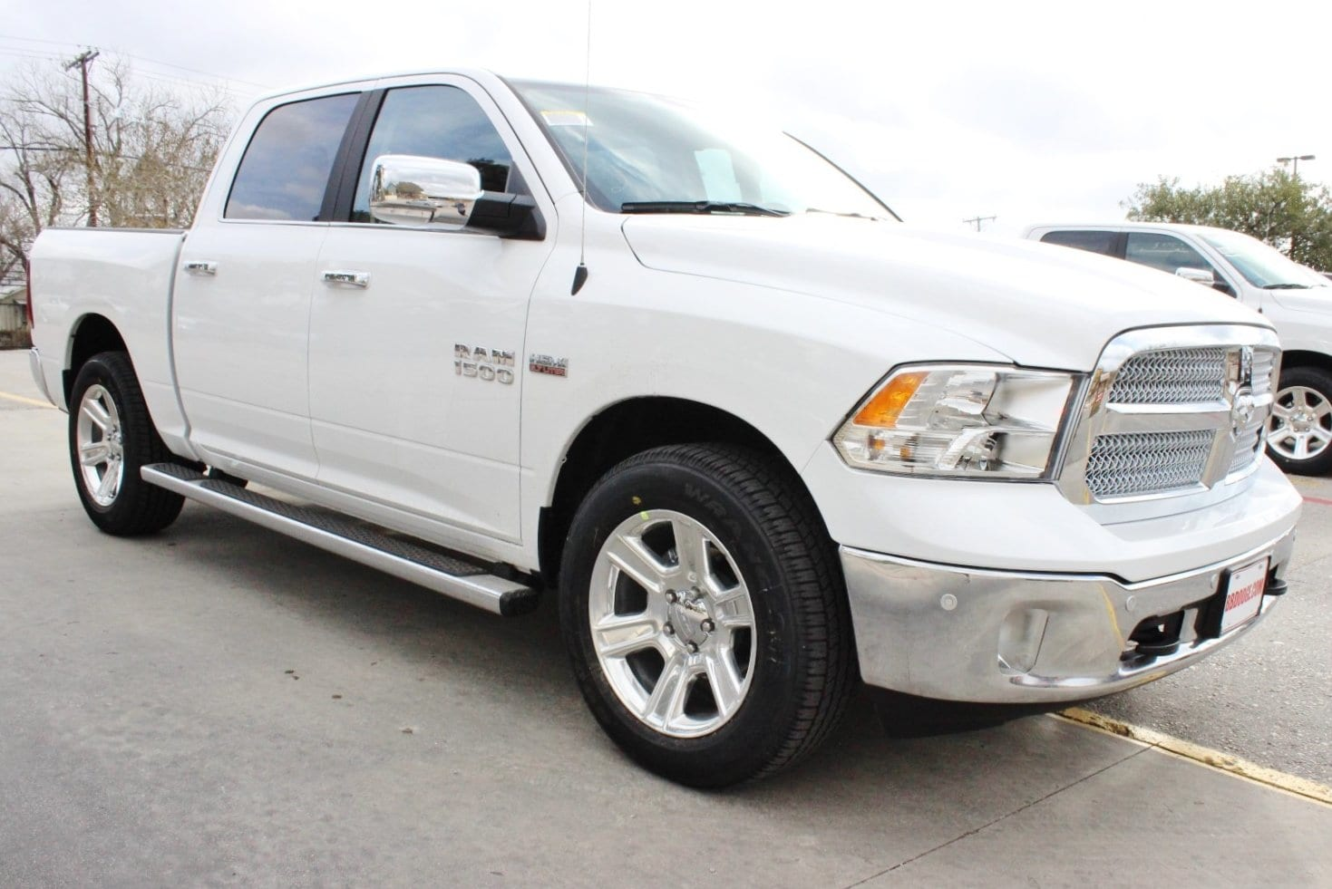 2018 Ram 1500 Crew Cab 4x2,  Pickup #TS255079 - photo 1