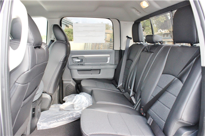 2018 Ram 1500 Crew Cab 4x2,  Pickup #TS255079 - photo 10