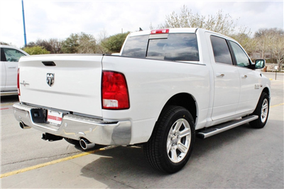2018 Ram 1500 Crew Cab 4x2,  Pickup #TS255079 - photo 2