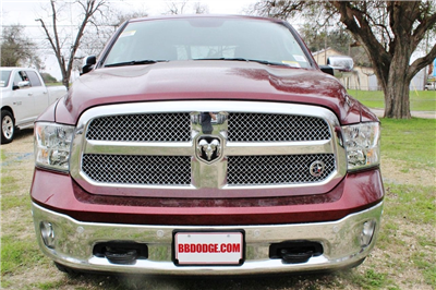 2018 Ram 1500 Crew Cab 4x2,  Pickup #TS255162 - photo 5