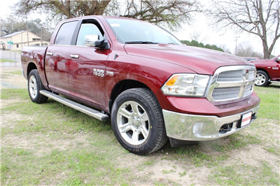 2018 Ram 1500 Crew Cab 4x2,  Pickup #TS255162 - photo 1