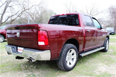 2018 Ram 1500 Crew Cab 4x2,  Pickup #TS255162 - photo 2