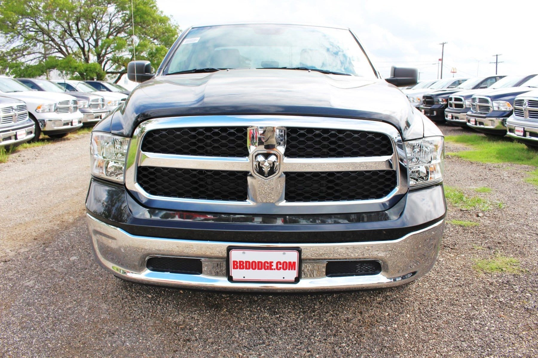 2019 Ram 1500 Quad Cab 4x2,  Pickup #TS500178 - photo 5
