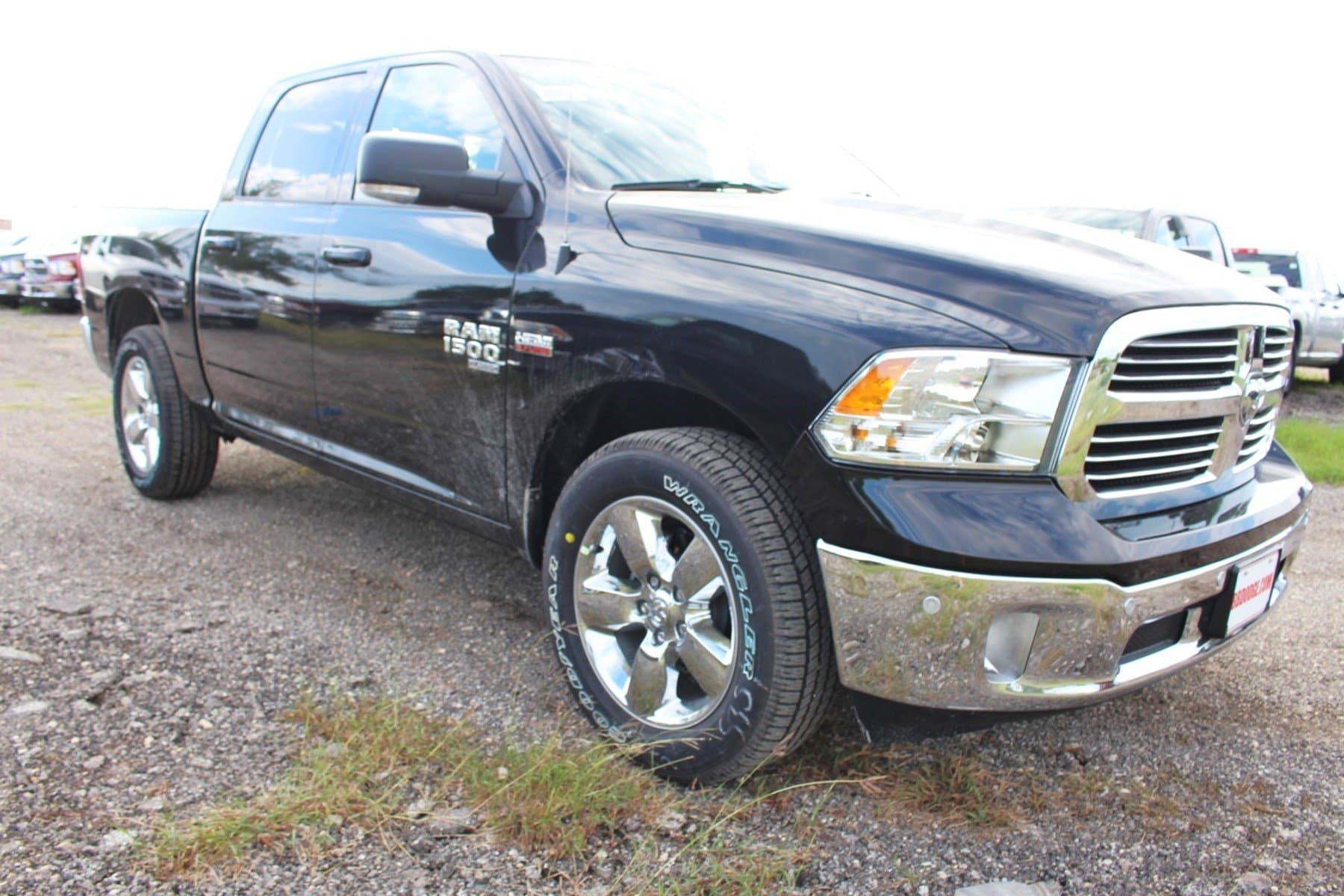 2019 Ram 1500 Crew Cab 4x2,  Pickup #TS538149 - photo 1