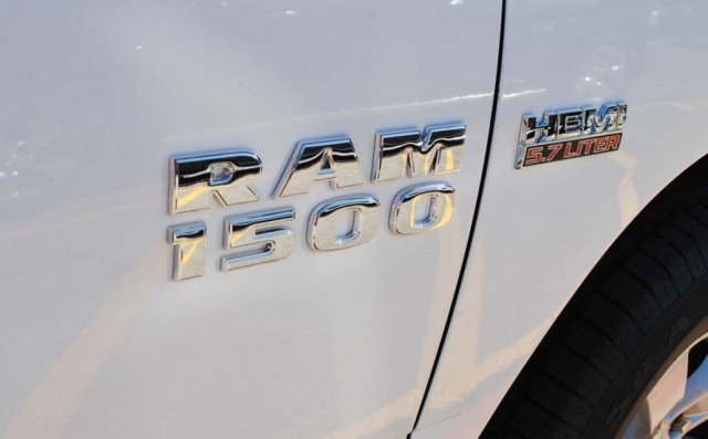 2017 Ram 1500 Quad Cab, Pickup #TS591934 - photo 11