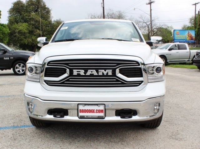 2017 Ram 1500 Crew Cab 4x4, Pickup #TS698692 - photo 4