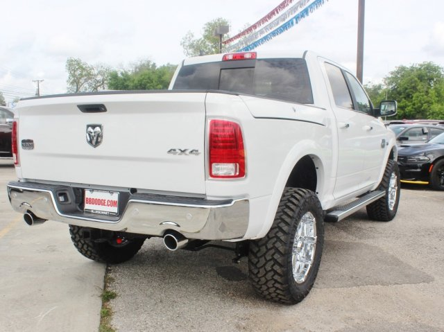 2017 Ram 1500 Crew Cab 4x4, Pickup #TS698693 - photo 2