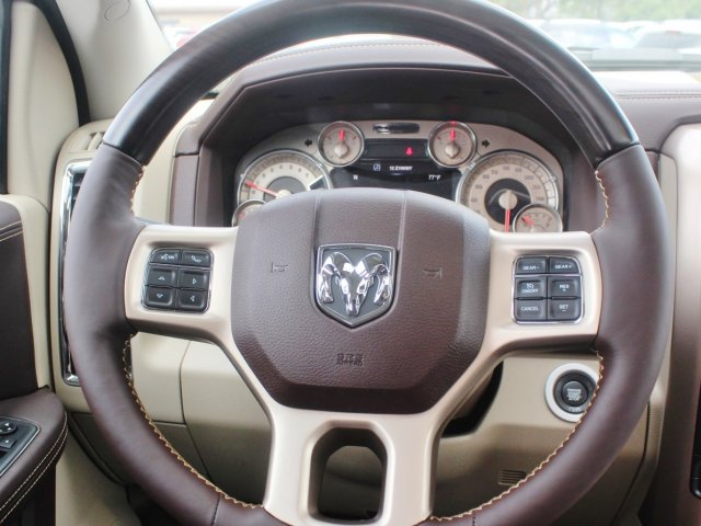 2017 Ram 1500 Crew Cab 4x4, Pickup #TS698693 - photo 14