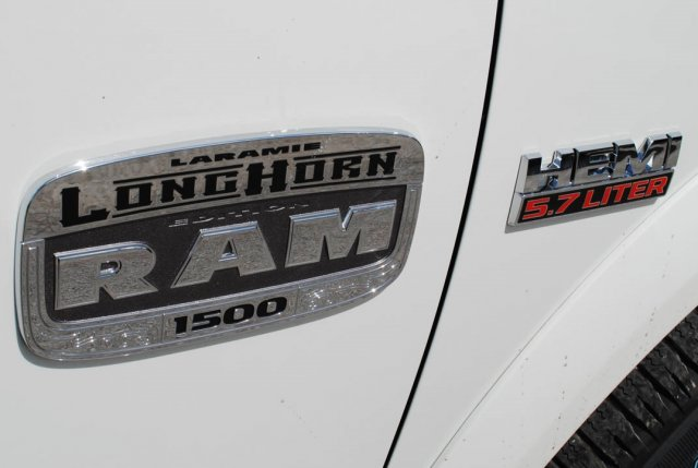 2017 Ram 1500 Crew Cab 4x4, Pickup #TS698695 - photo 13