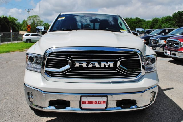 2017 Ram 1500 Crew Cab 4x4, Pickup #TS698695 - photo 4