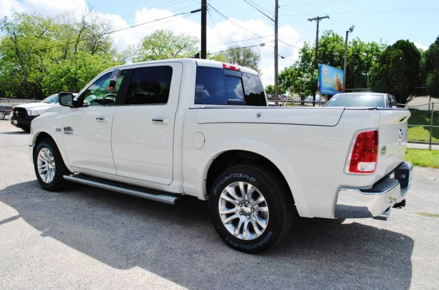 2017 Ram 1500 Crew Cab 4x4, Pickup #TS698695 - photo 2
