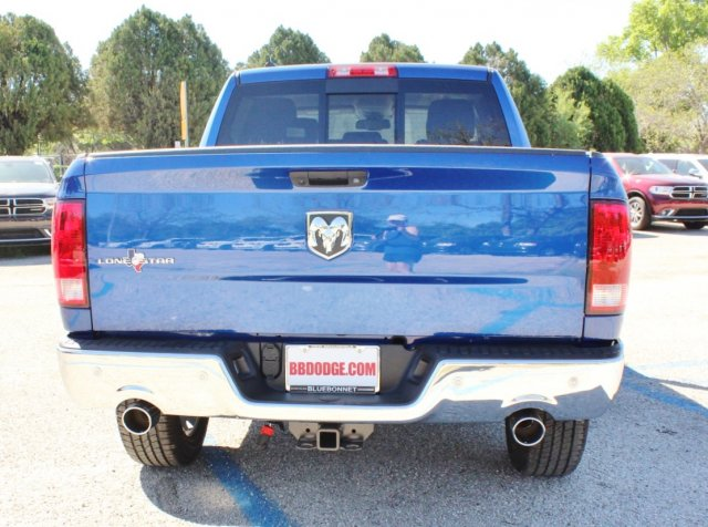 2017 Ram 1500 Crew Cab Pickup #TS714874 - photo 11