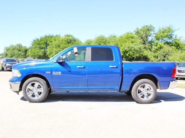 2017 Ram 1500 Crew Cab Pickup #TS714874 - photo 4