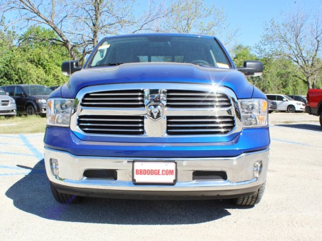2017 Ram 1500 Crew Cab Pickup #TS714874 - photo 5