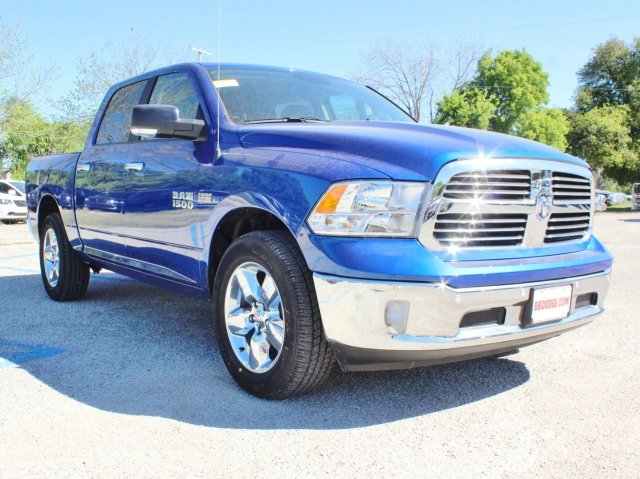 2017 Ram 1500 Crew Cab Pickup #TS714874 - photo 1