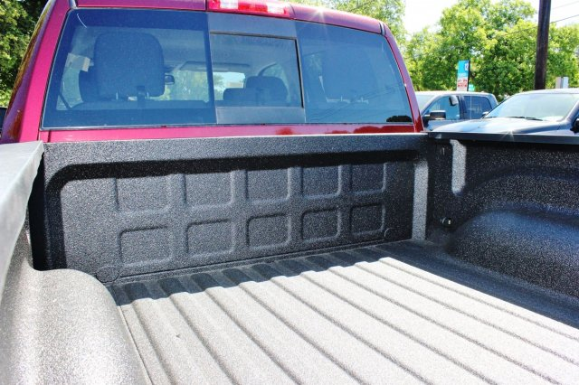 2017 Ram 1500 Crew Cab, Pickup #TS735890 - photo 12