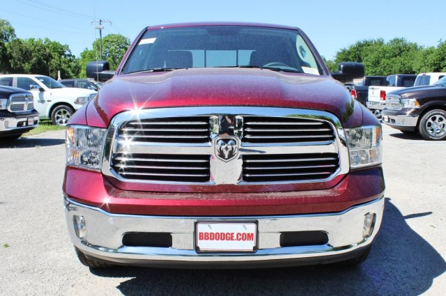2017 Ram 1500 Crew Cab, Pickup #TS735890 - photo 5