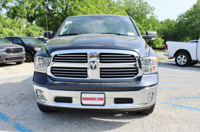 2017 Ram 1500 Crew Cab Pickup #TS735893 - photo 5