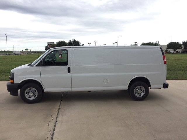 2018 Express 2500 4x2,  Adrian Steel Upfitted Cargo Van #182608 - photo 7