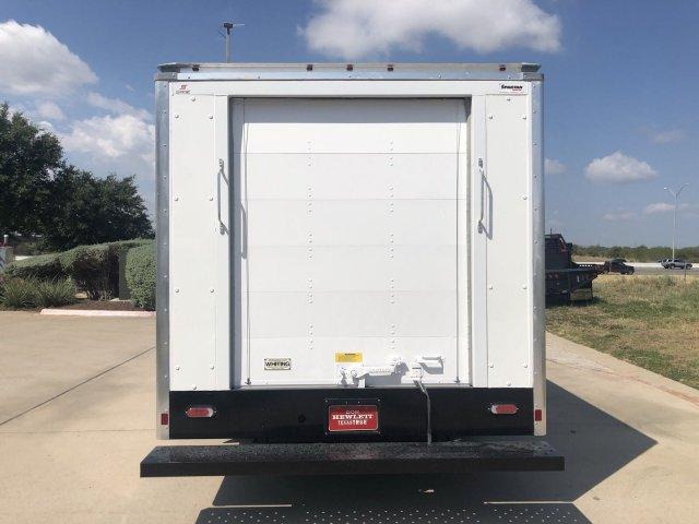 2018 Express 3500 4x2,  Cutaway #182785 - photo 1