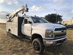 2019 Silverado Medium Duty Regular Cab DRW 4x4, Mechanics Body #192334 - photo 1