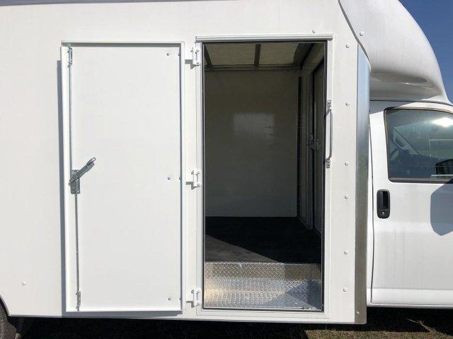 2019 Express 3500 4x2, Supreme Spartan Cargo Step Van / Walk-in #192414 - photo 15