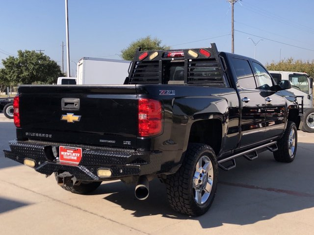 2019 Chevrolet Silverado Medium Duty Regular Cab DRW RWD, Cab Chassis #192444 - photo 1