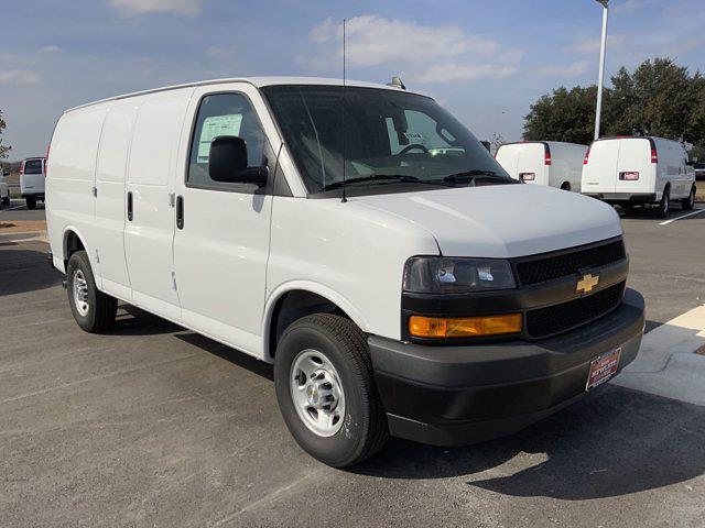 2020 Chevrolet Express 2500 4x2, Sortimo Upfitted Cargo Van #202348 - photo 1