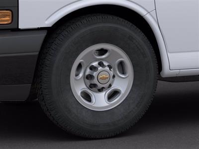 2020 Chevrolet Express 2500 4x2, Sortimo Upfitted Cargo Van #202404 - photo 7