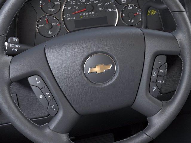 2020 Chevrolet Express 2500 4x2, Sortimo Upfitted Cargo Van #202405 - photo 13
