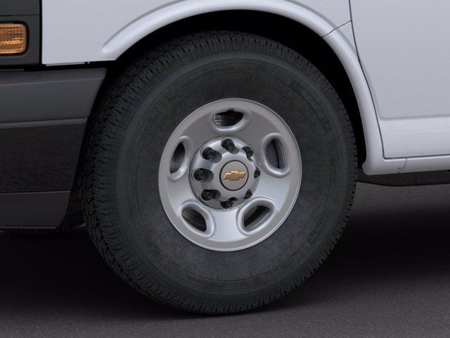 2020 Chevrolet Express 2500 4x2, Sortimo Upfitted Cargo Van #202405 - photo 5