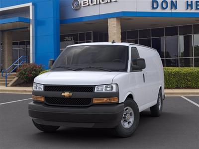2020 Chevrolet Express 2500 4x2, Sortimo Upfitted Cargo Van #202405 - photo 3