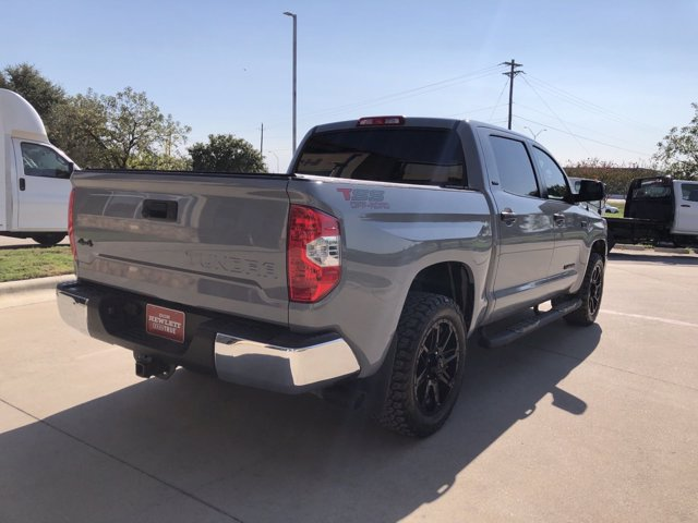 2018 Toyota Tundra Crew Cab 4x4, Pickup #210076A - photo 1