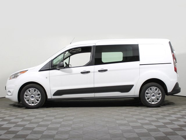 2017 Transit Connect, Cargo Van #171299TZ - photo 7